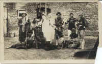 przedwojenne Siwki w Siedlcu